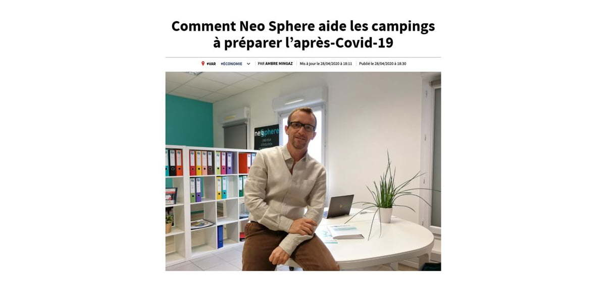Article Neo Sphere HPA