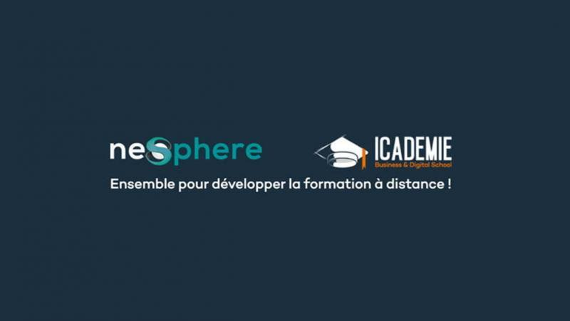 elearning neosphere-icademie-formations a distance