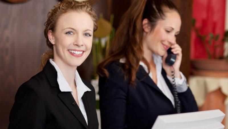 Formation de réceptionniste en hôtellerie a distance