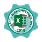 formation tosa certificat pack office excel