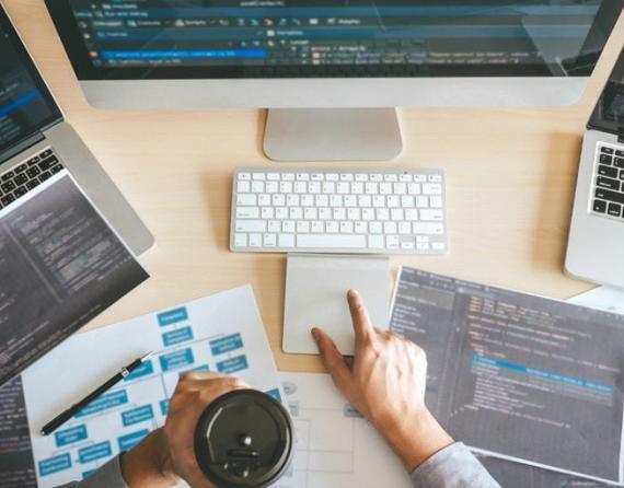 Formation a distance Designer Web