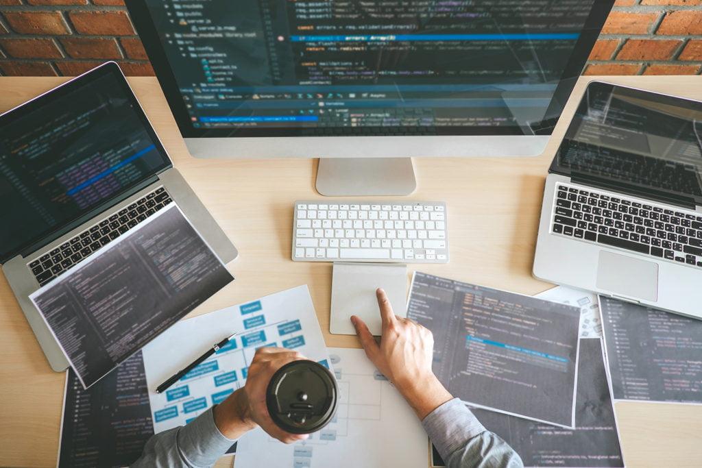 Designer-Web