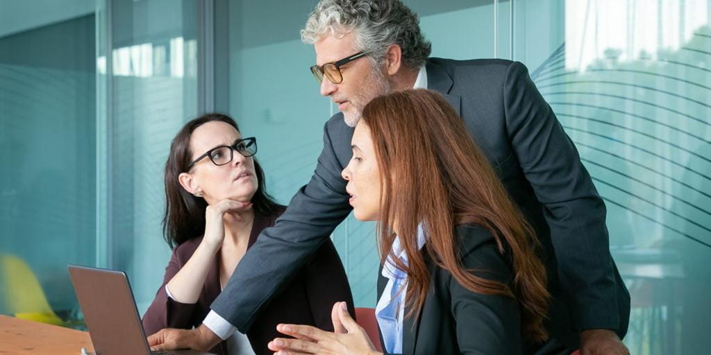 Formation Manager relation client à distance