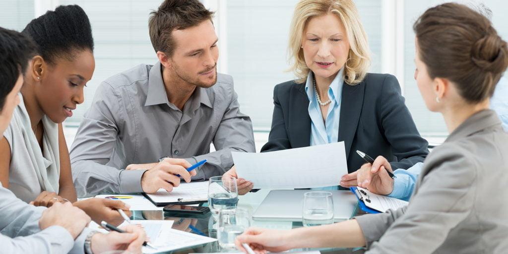 Formation a distance Responsable administratif et financier