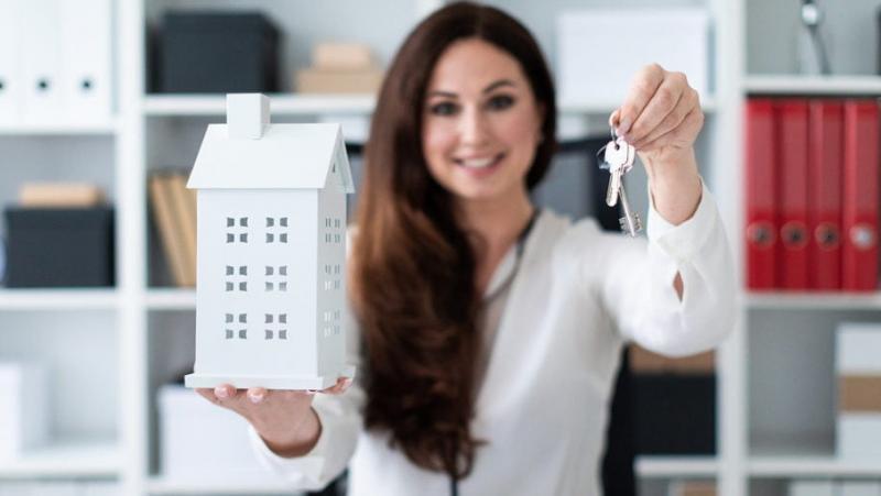 Formation a distance Secrétaire immobilier