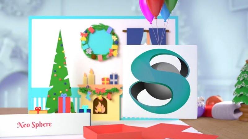 Joyeux Noël Neosphere